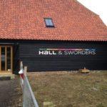 Hall & Sworders